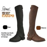 Mini-chaps CAMPO