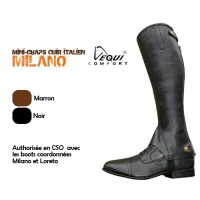 Mini-chaps MILANO