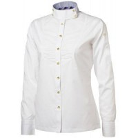 Christal Shirt LS