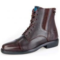 Boots BR Jodhpur femme