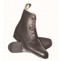 """Boots Charles de Nevel """"Edouard pleine fleur"""" Homme"""