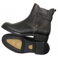 "Boots Charles de Nevel ""Dimitri"" Homme"