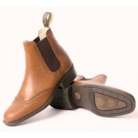 """Boots Charles de Nevel """"Brice"""" Homme"""