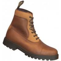"""Boots Charles de Nevel """"Patou"""" Homme"""