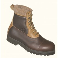 "Boots Charles de Nevel ""Igor"" Homme"