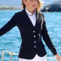 Veste de concours Chiara Le Sabotier