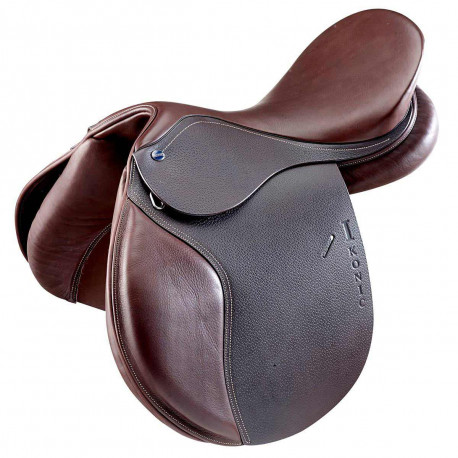 Selle mixte IKONIC CLASSIC