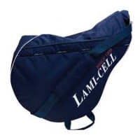 Jaguar sac à selle Lamicell