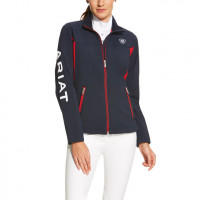 Veste ARIAT New Team Softshell