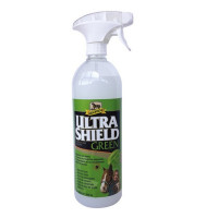 Ultrashield Absorbine green