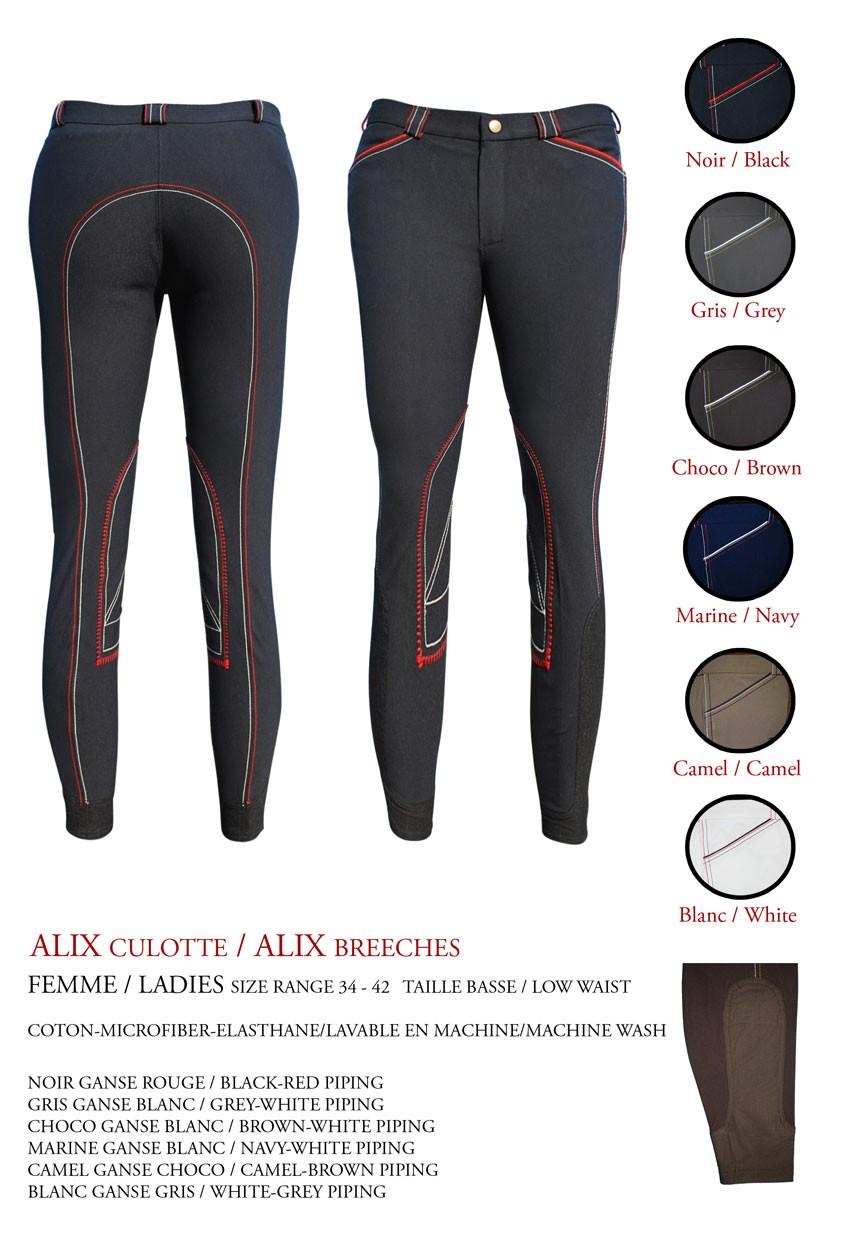 dirt cheap another chance innovative design Culotte Komutekir Alix