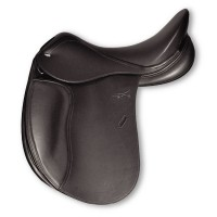 "Tekna S8 Dressage Saddle 175"" SSD1122"