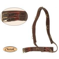 Surfaix élastique cuir sans coussin CHETAK