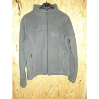 HV Polo Jurna fleece jacket