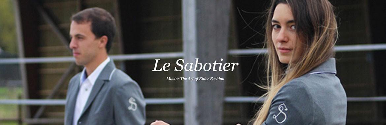 Le Sabotier